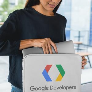 Google Developers - laptop -30852